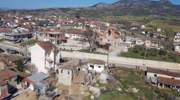 Ελασσόνα: Τι λένε οι σεισμολόγοι για το σπάνιο φαινόμενο των «δίδυμων» σεισμών