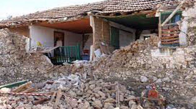Σεισμό σαν αυτό της Θεσσαλίας προβλέπει ο Γερ. Παπαδόπουλος (Video)