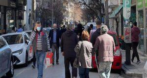 Δήμαρχος Ελασσόνας για το σεισμό: «Ο κόσμος έχει πανικοβληθεί και…