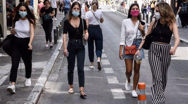 Αγρίνιο: 28 νέες παραβάσεις του lockdown στην ευρύτερη περιοχή