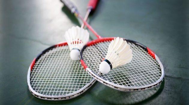 Το Μπάντμιντον εντάσσεται πλέον στην Ομοσπονδία του Τένις με απόφαση Αυγενάκη