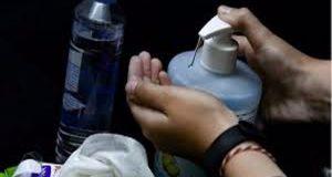 Ε.Ο.Φ.: Απαγόρευση διακίνησης και διάθεσης ενός τζελ χεριών