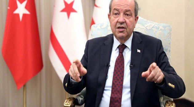 Κυπριακό: Καταθέτει μοντέλο λύσης δυο κρατών ο Τατάρ – «Ιστορική κίνηση»