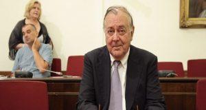 Πέθανε ο πρώην Διευθύνων Σύμβουλος της Ε.Ρ.Τ. Βασίλης Κωστόπουλος