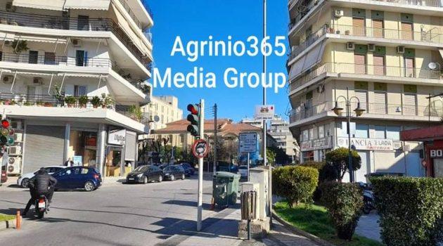 Αγρίνιο: Αλλάζει όλη η κυκλοφορία της πόλης με δύο νέους κυκλικούς κόβμους (Ρεπορτάζ – Photos)