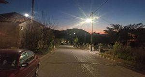 Πρόβλημα με τον δημοτικό φωτισμό στο Ευπάλιο
