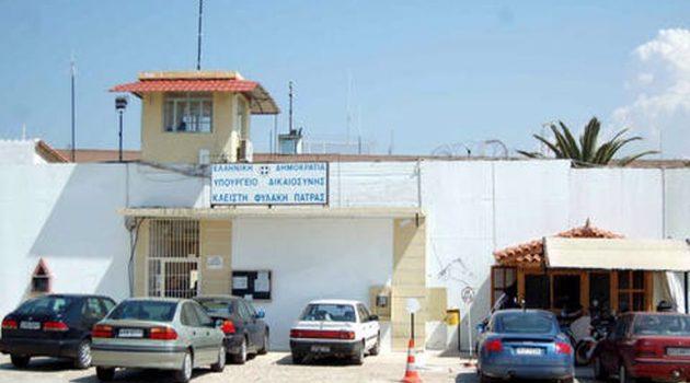Μεταγωγές κρατουμένων θετικών στον ιό από τις Φυλακές του Αγ. Στεφάνου