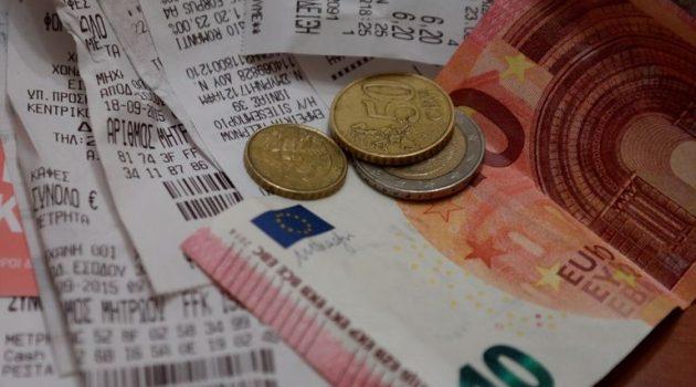 Αλλαγές στις e-αποδείξεις «στο παρα πέντε» των φορολογικών δηλώσεων