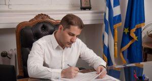 Ο Β. Φωτάκης στον Antenna Star: «Ο Δήμος Αγρινίου στο…