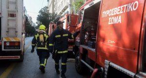 Ναυπακτία: Προσπάθησε να βάλει φωτιά με μπιτόνι πετρέλαιο δίπλα στα…