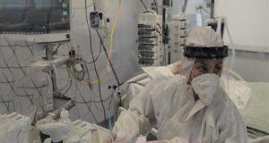 Καθηγητής Συρίγος: «Δώσαμε προτεραιότητα στον covid και ο καρκίνος καλπάζει»