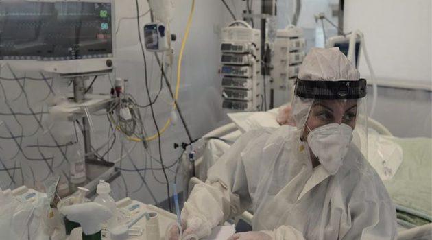 Υπουργείο Υγείας: Δραματική έκκληση για ιδιώτες γιατρούς στο ΕΣΥ με αμοιβή € 2.000