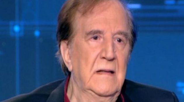 Ο Γιώργος Κωνσταντίνου για τον εθισμό που είχε από τον τζόγο (Video)