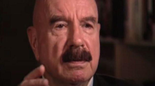 Η.Π.Α.: Πέθανε ο Τζορτζ Γκόρντον Λίντι – Κεντρική μορφή του σκανδάλου Γουότεργκεϊτ (Videos – Photos)