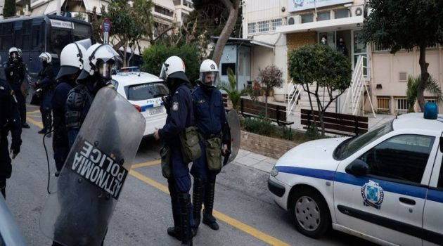 Γραμματέας αστυνομικών υπαλλήλων για Νέα Σμύρνη: «Μας ντροπιάζουν, δεν έχουν θέση στο σώμα»