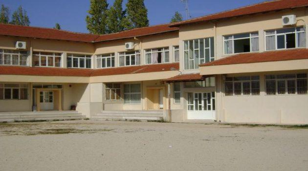 Φυτείες: Αναστολή λειτουργίας για το Γυμνάσιο και κάποιες τάξεις του Λυκείου