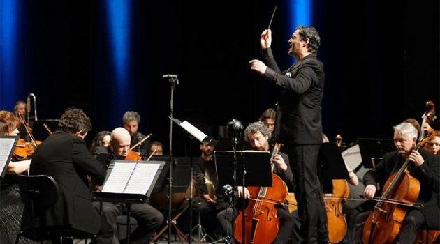 Επετειακή συναυλία για τα 30 χρόνια του Μεγάρου Μουσικής Αθηνών