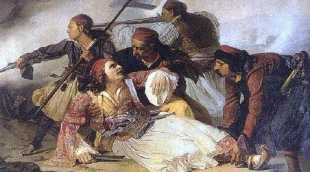 Σαν σήμερα η απελευθέρωση της Καλαμάτας