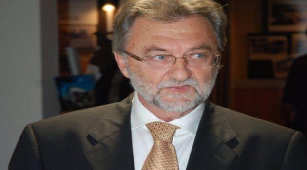 Ιωάννης Αναγνωστόπουλος: «Δυστυχώς πάντα οι παράγκες… κάνουν κουμάντο»