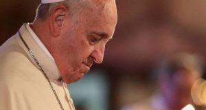 Πρώτη λειτουργία στο Ιράκ για Πάπα Φραγκίσκο