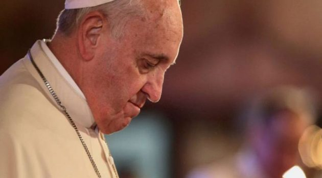 Στην Ελλάδα ο Πάπας Φραγκίσκος – Το παρασκήνιο της επίσκεψής του