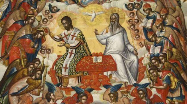 Ηρακλής Φίλιος: «Ο σύγχρονος άνθρωπος αρνείται να ερευνήσει τον Θεό»