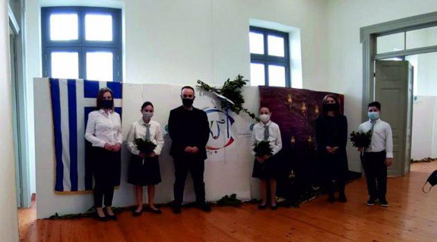 Μεσολόγγι: To «Καλλιτεχνικό» στο «Χρυσογελέικο» (Videos – Photos)