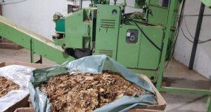 Αγρίνιο: Η Οικονομική Αστυνομία για το παράνομο εργοστάσιο επεξεργασίας καπνού…