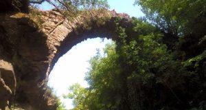 Τα πέτρινα γεφύρια του Αχελώου (Photos)