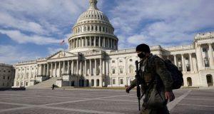 Η.Π.Α.: Συναγερμός στο Καπιτώλιο – Πληροφορίες ότι ετοιμάζεται νέα εισβολή
