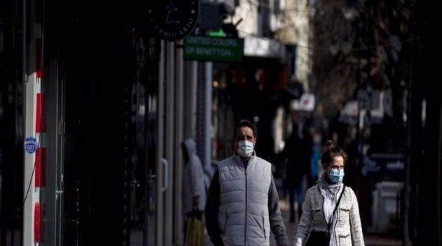 Αγρίνιο – lockdown: 24 παραβάσεις στην ευρύτερη περιοχή