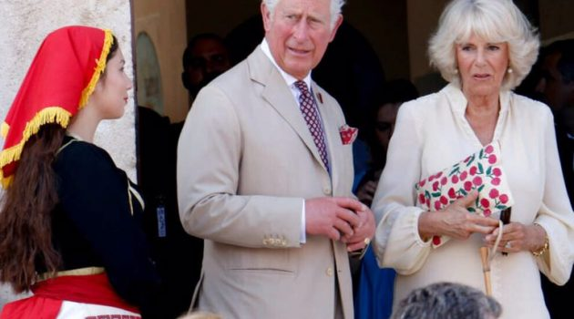Ο Πρίγκιπας Κάρολος και η Καμίλα θα παραστούν στην παρέλαση