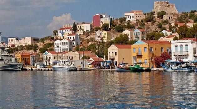 Η Ελλάδα «top» προορισμός για τους Ευρωπαίους ταξιδιώτες