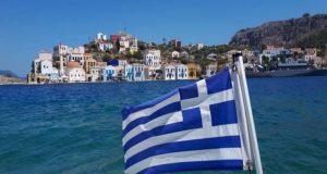 Τουρκία: «Η Ελλάδα έστειλε επιθετικά πλοία στο Καστελλόριζο»