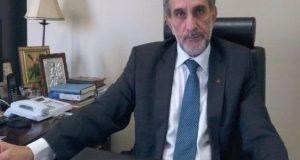 Απ. Κατσιφάρας: «Πλήρης απαξίωση της Πανεπιστημιακής εκπαίδευσης στην Αιτωλ/νία»