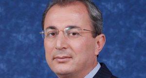 Ολοκλήρωσε τον εμβολιασμό ο Σπύρος Κωνσταντάρας