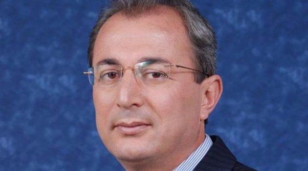 Σπ. Κωνσταντάρας: «192.968 ευρώ για ανάπλαση στην Άνω Χρυσοβίτσα»