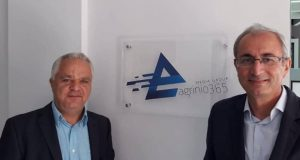 Κωνσταντάρας στον Antenna Star: «Στον Πρωθυπουργό για το δρόμο Αντίρριο-Καρπενήσι»…