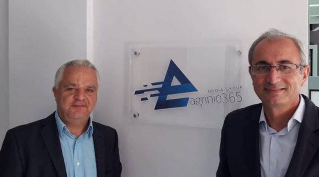 Κωνσταντάρας στον Antenna Star: «Στον Πρωθυπουργό για το δρόμο Αντίρριο-Καρπενήσι» (Ηχητικό)