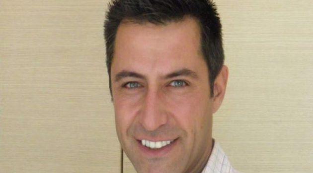 Ο Κων. Αγγελίδης ετοιμάζεται για ακόμα ένα δύσκολο χειρουργείο