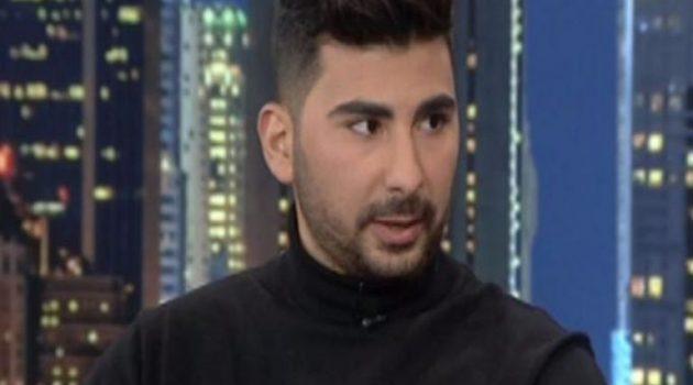 Κ. Παντελίδης: Η εξομολόγηση του Παντελή Παντελίδη για τον αδερφό του (Video)