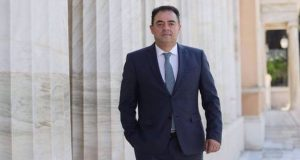 Δ. Κωνσταντόπουλος: «Καταψηφίζουμε επί της αρχής το Ν/Σ» (Video)