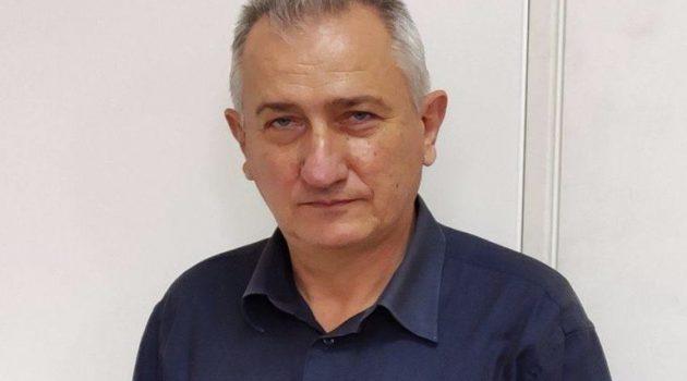Ν. Κωστακόπουλος: «Ένα βήμα μπροστά για τους δρόμους του Θέρμου»