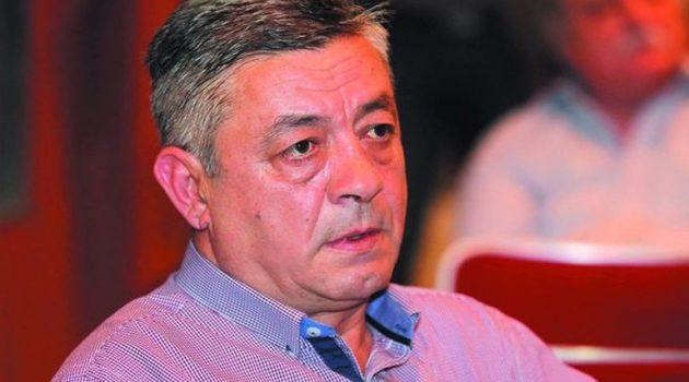 «Έφυγε» ο δημοσιογράφος και εκδότης Κώστας Γκέτσης