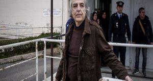 Στο ΣτΕ προσέφυγε ο Δημήτρης Κουφοντίνας κατά της μεταγωγής του…