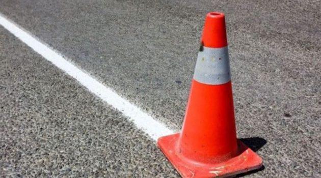 Αγρίνιο: Κυκλοφοριακές ρυθμίσεις στον κόμβο του Σταδίου