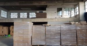 Αγρίνιο: Παράνομη βιομηχανία τσιγάρων – Οικογενειακή επιχείρηση με αλλοδαπούς εργάτες