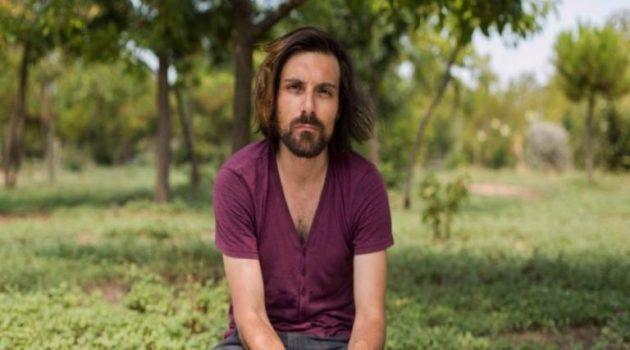 Γιώργος Λουριδάς: «Έρχεται το Διεθνές Κινηματογραφικό Φεστιβάλ Αγρινίου» (Video)