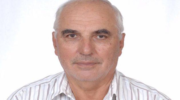 Δημήτρης Θ. Μακρής: «Αναγκαιότητα διαίρεσης της Αιτωλοακαρνανίας»