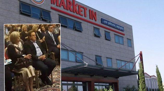 Θωμάς Ράμμος: Ποιος ήταν ο ιδρυτής των «Market In» που πάλεψε με τον κορωνοϊό